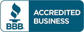 better business bureau badge